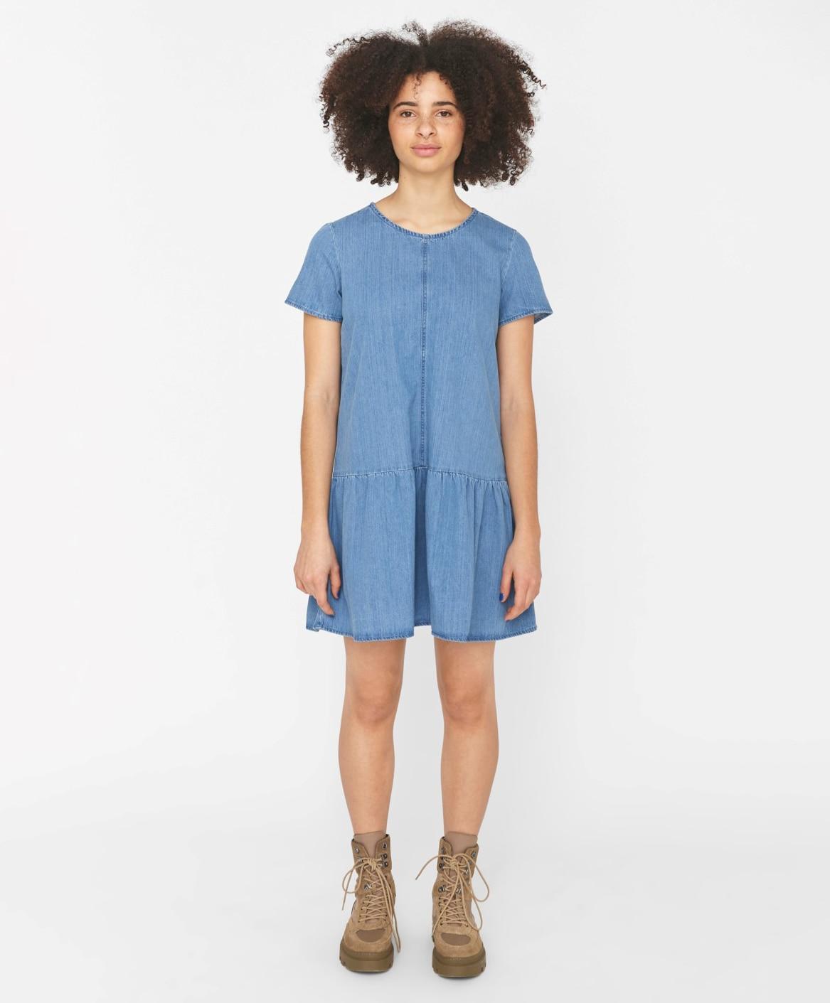 Noisy May Emilia kjole