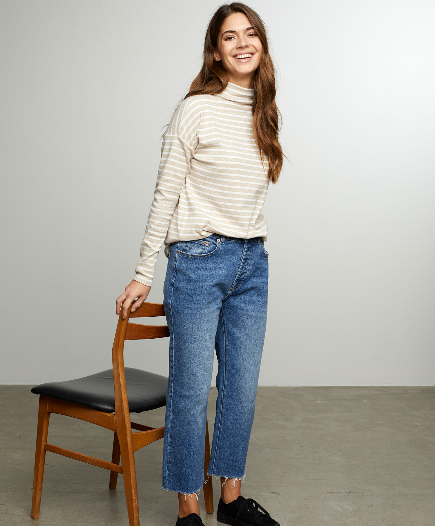 Redhill Wide Jeans
