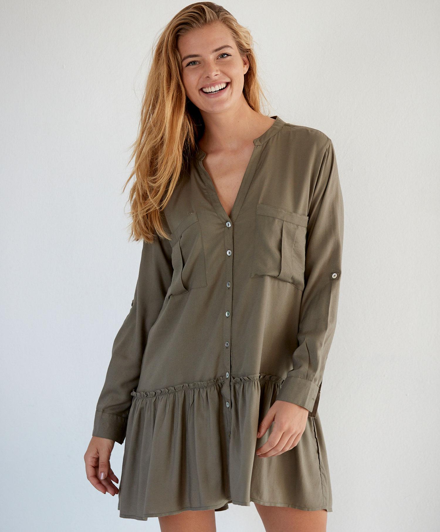 Redhill kjole