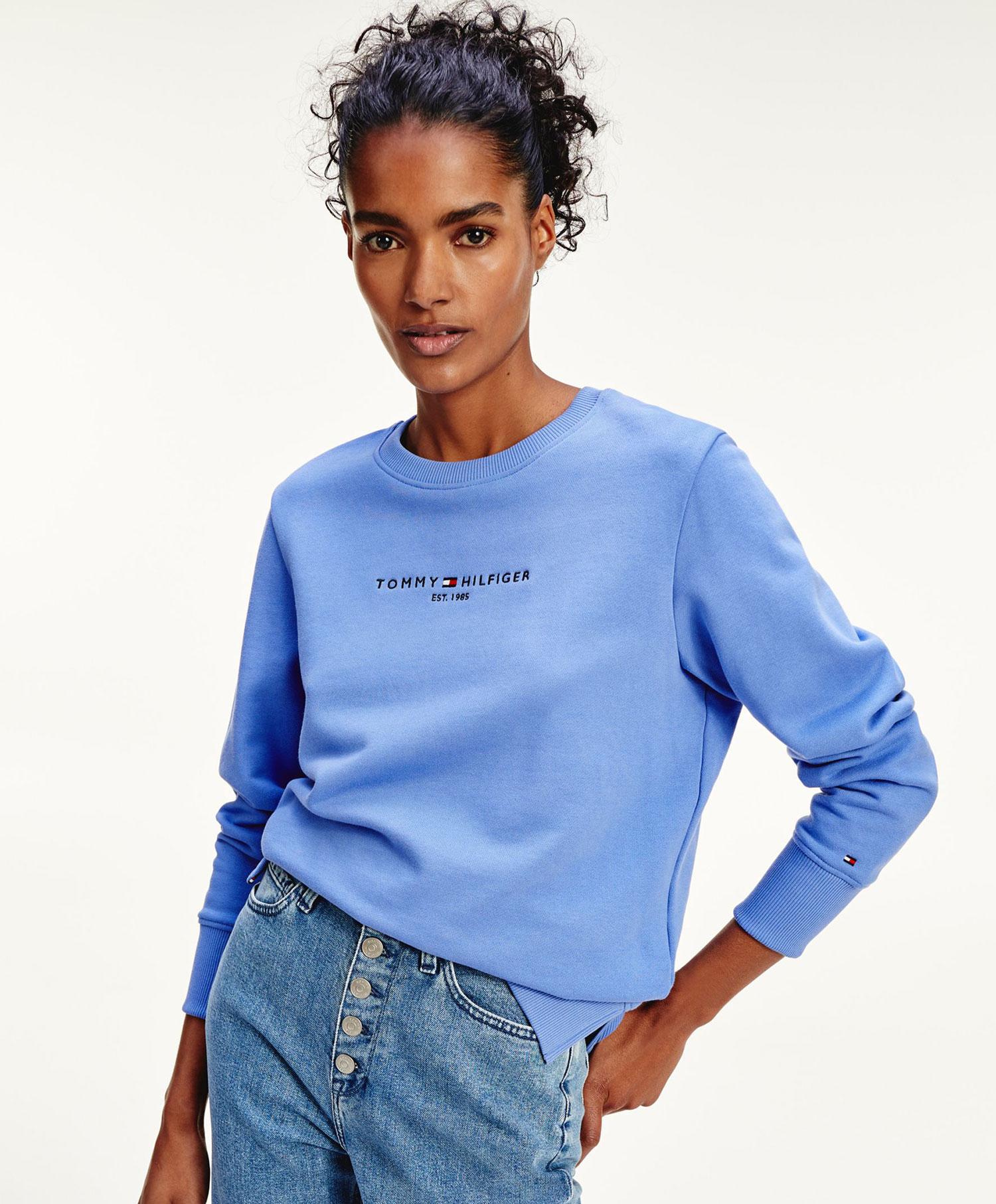 Hilfiger C-NK Sweatshirt
