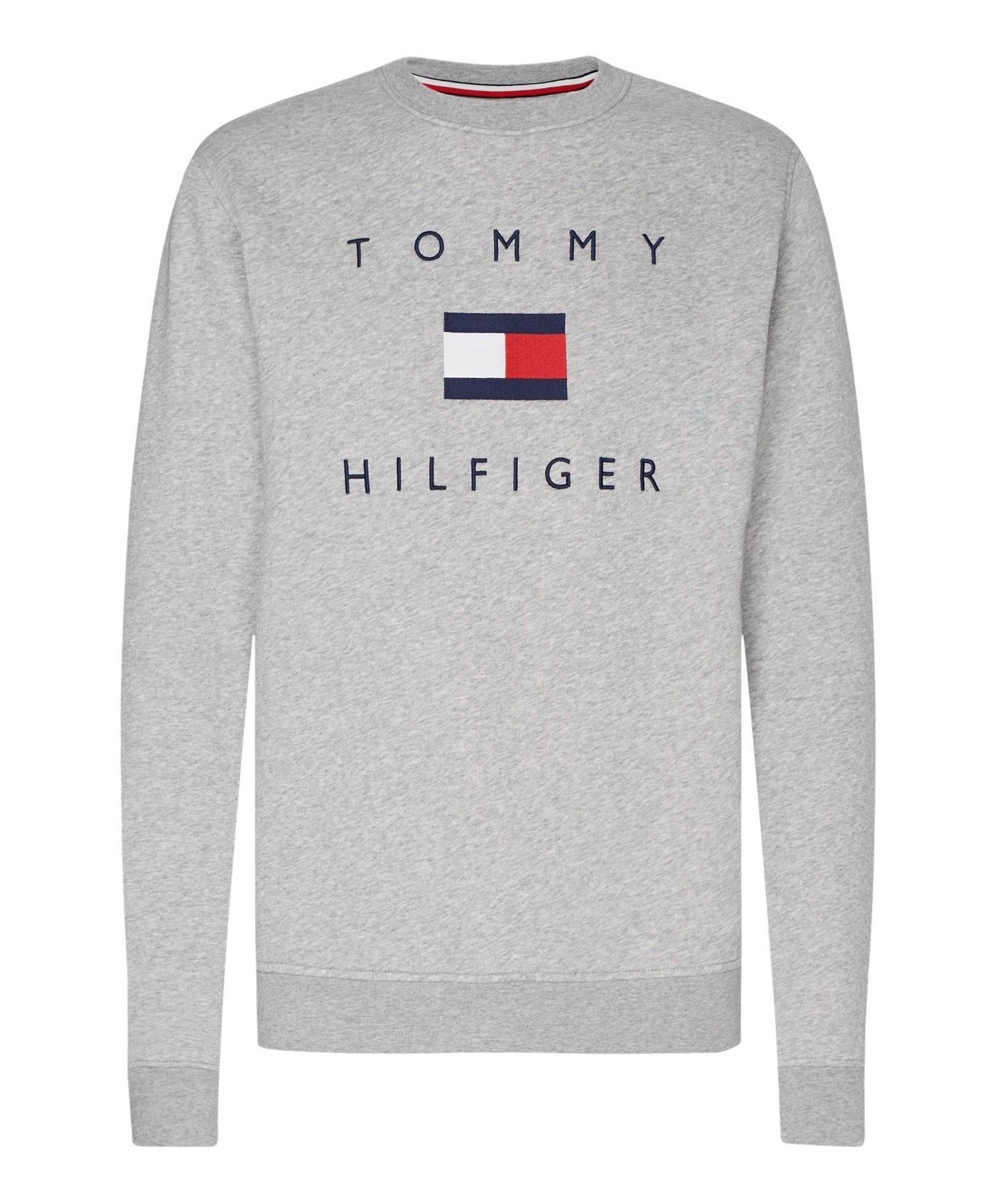 Tommy Hilfiger flag sweat