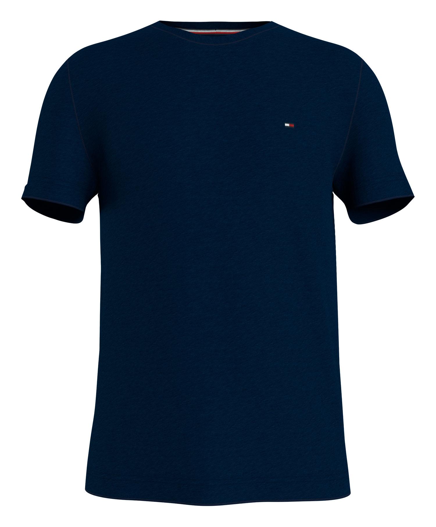 T.H Back Logo Tee