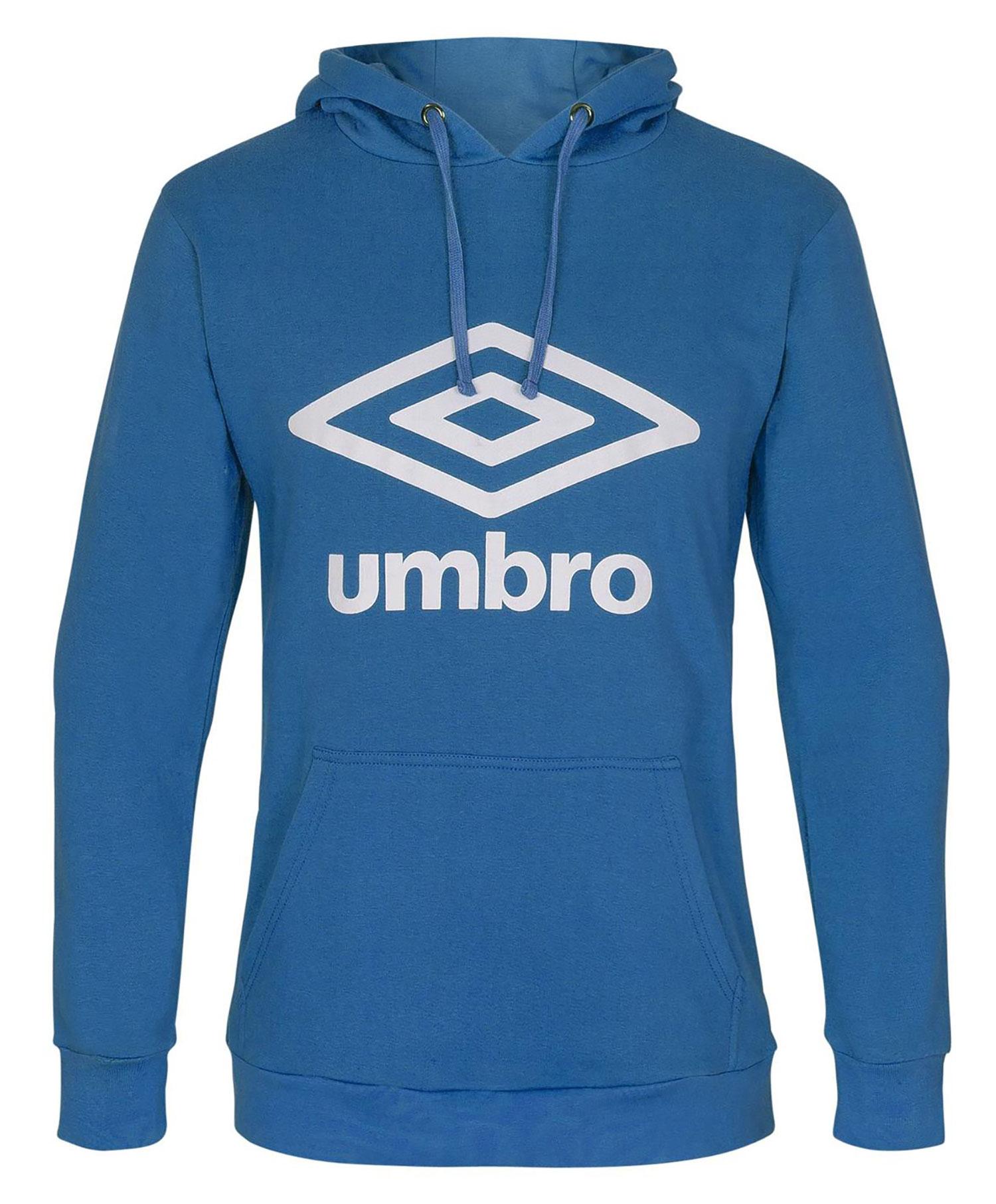 Umbro Logo Hood